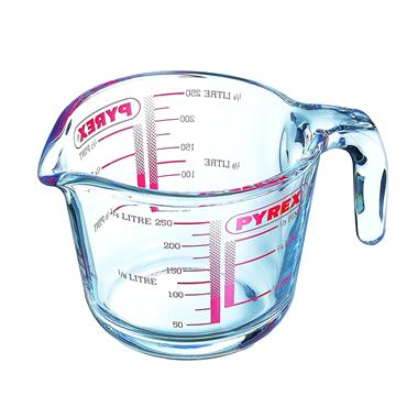 Pyrex Measuring Jug 250ml | PX0259