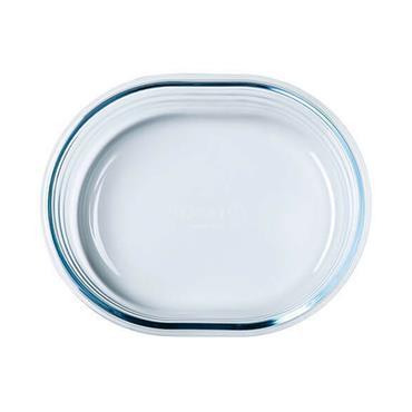Pyrex 1.5 Litre 25cm x 20cm Oval Pie Dish | PX0132