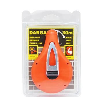 Dargan 30 Metre Professional Chalk Line | CK08/P