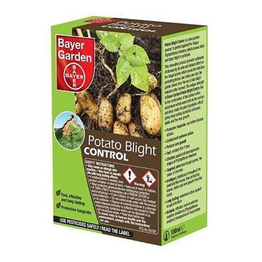 Bayer Garden Potato Blight Control 100ml   BY098