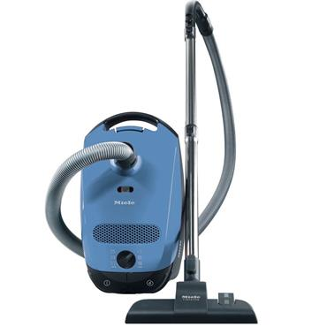 MIELE Classic C1 Junior PowerLine Vacuum Cleaner Blue