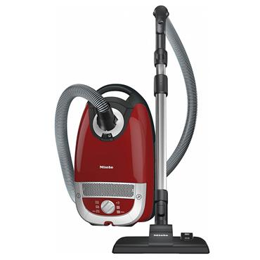 MIELE COMPLETE C2 POWERLINE RED