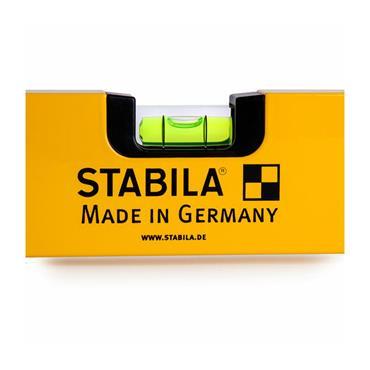 Stabila 70-120 Single Plumb Spirit Level 2 Vial 120cm | STB70120