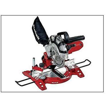Einhell  TC-MS 2112 Crosscut & Mitre Saw 210mm 1600W 240V | EINTCMS2112