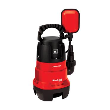 Einhell  Dirty Water Pump 370W 240V | GH-DP 3730