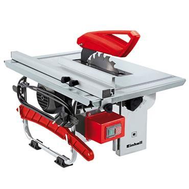 EINHELL 200MM TABLE SAW 800W 240V