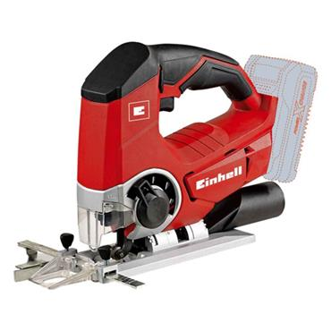 Einhell 18V Power X-Change Jigsaw Bare Unit | EINTEJS18LI