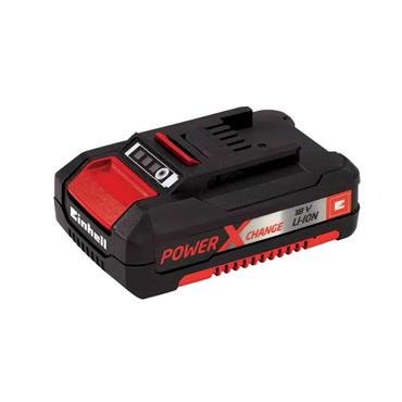 Einhell Power X-Change Battery 18V 2.0Ah Li-ion | EINPXBAT2