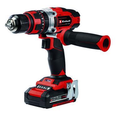 Einhell TE-CD 18/48 18V Cordless Hammer Drill | EIN4513935