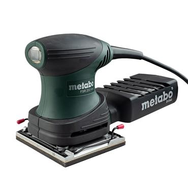 Metabo FSR-200 1/4 Sheet Intec Orbital Palm Sander 200W 240V | XMS19MPALMS