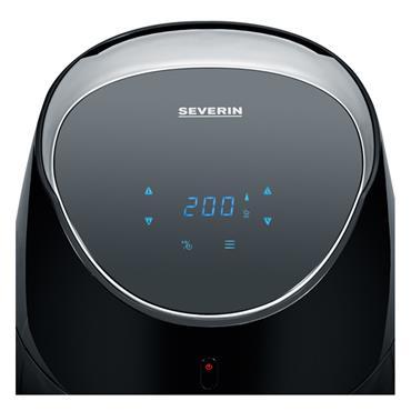 Severin Air Fryer XXL 5 Litre - Black | S72445