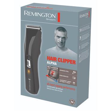 Remington Alpha Hair Clippers | HC5150
