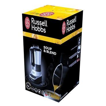 Russell Hobbs 2 in 1 Soup Maker & Blender 1.75 Litre | 21480