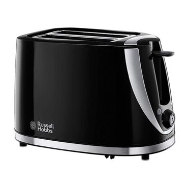 Russell Hobbs Mode 2 Slice Toaster - Black | 21410