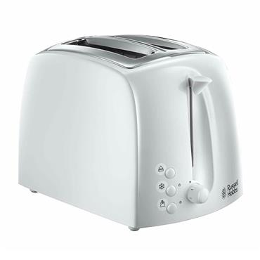 Russell Hobbs 2 Slice Textures Wide Slot Toaster | 21640