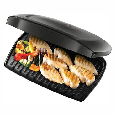 George Foreman 10 Portion Entertaining Grill | 23440