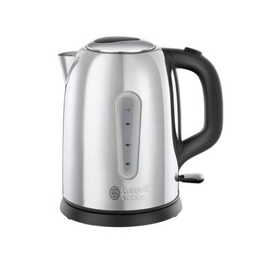 Russell Hobbs 1.7 Litre Coniston Kettle 3000w -  Stainless Steel | 23760