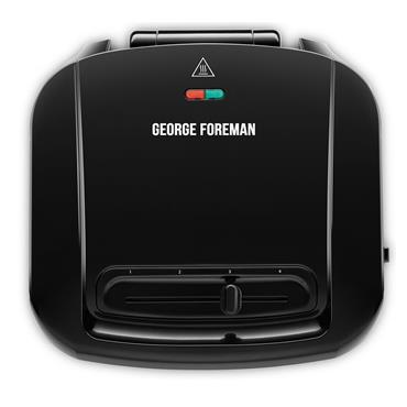 George Foreman 6 Portion Entertaining Grill | 24340
