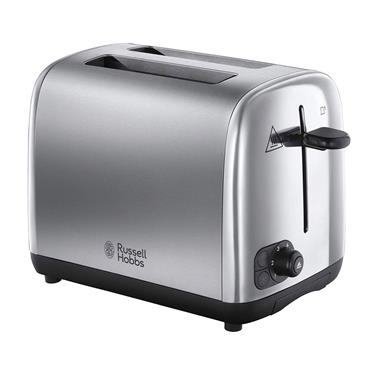 Russell Hobbs Adventure 2 Slice Toaster stainless steel | 24080