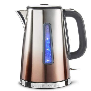 Russell Hobbs 1.7 Litre  Eclipse Kettle Copper Sunset | 25113