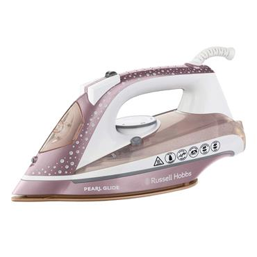Russell Hobbs Pearl Glide Steam Iron | 23972