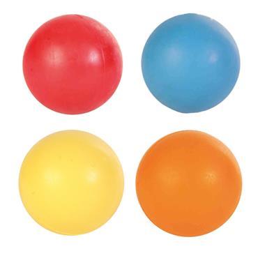 Trixie Rubber Toy Pet Ball 6.5 cm | TX3013