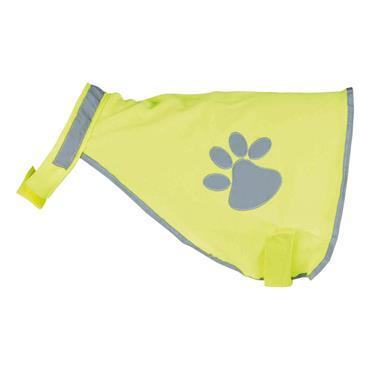 DOG SAFETY WAISTCOAT SIZE 3