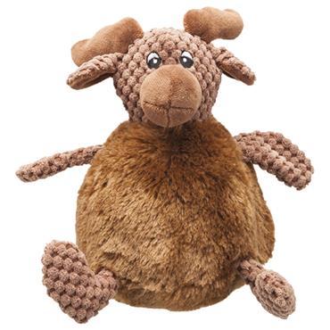 Trixie Elk Stuffed Dog Toy with Sound 23cm | TX7737