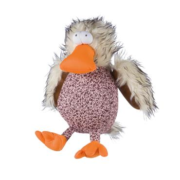 TRIXIE DOG TOY DUCK WITH SOUND | TX8093