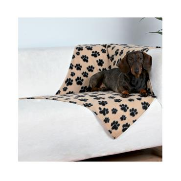 TRIXIE FLEECE BEANY COVER PET BLANKET 100X70CM | TX1917