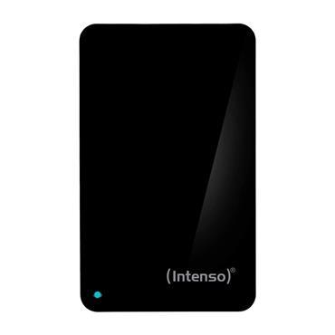 "Intenso 4TB 2.5"" External hard drive disk USB 3.0 - Black   6021512"