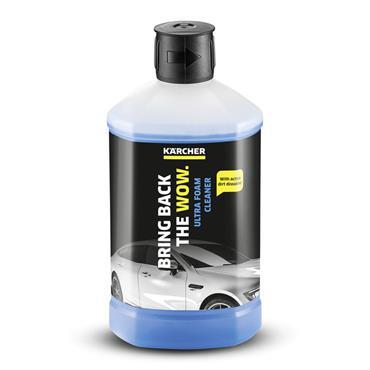 Karcher Ultra Foam Car Cleaner Shampoo 3 in 1 | 6.295-743.0