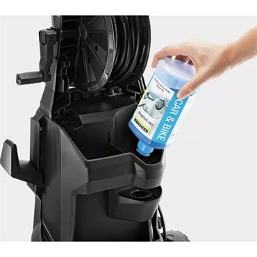 Karcher Wash & Wax Car Shampoo 1 Litre | 6.295-750.0