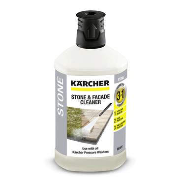 Karcher Stone and Paving Cleaner 1 Litre | 6.295-765.0
