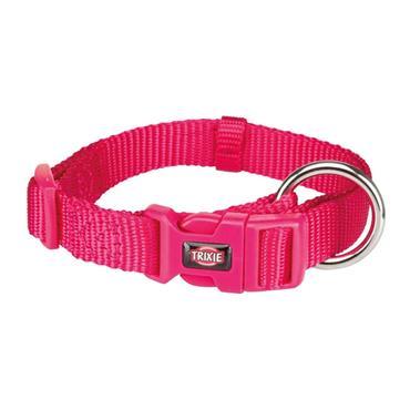 Trixie Premium Dog Collar L - Xl - Fuchsia | TX1788
