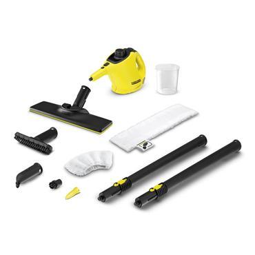 Karcher SC1 Easyfix Steam Cleaner Mop | 1.516-334.0