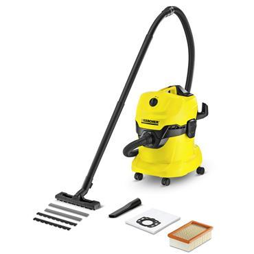 Karcher WD4 Wet & Dry Vac Vacuum Cleaner | 1.348-119.0