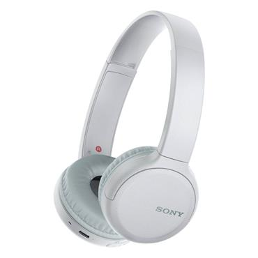 Sony Bluetooth Wireless Headphones - White | WHCH510WCE7