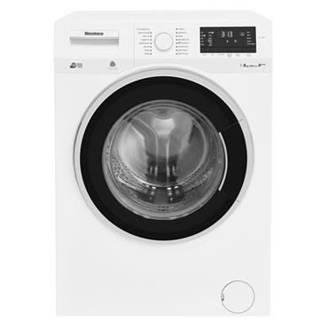 BLOMBERG 8KG 1400 SPIN WASHING MACHINE white | LWF28441W