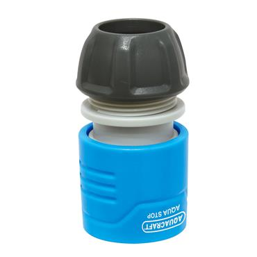 Aquacraft Water Stop Standard Hose Connector | AQC550020