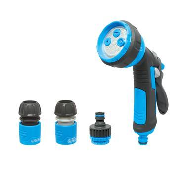 Aquacraft Comfort Multi-Jet Spray Gun Set | AQC770531