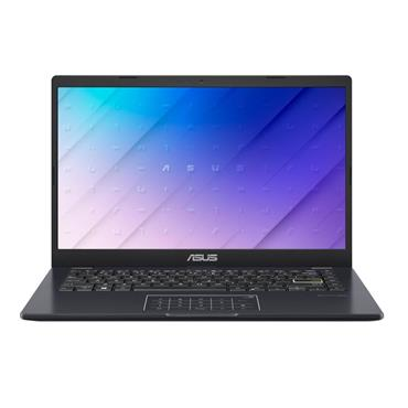 """Asus 14"""" Cloudbook Laptop 4GB RAM 64GB Storage with Office 365 - Blue    E410MA-BV003TS"""