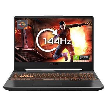 "ASUS TUF 15.6"" FHD 144Hz i5 GTX 1650 Gaming Laptop | FX506LH-HN082T"