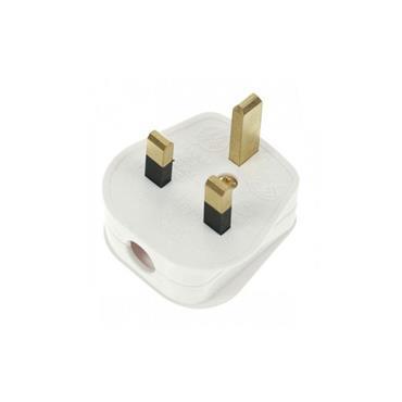 Powermaster 13 Amp Plug Top | 1435-02