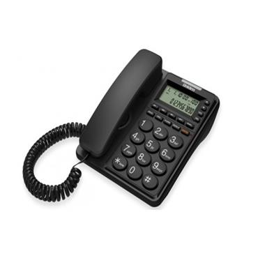 UNIDEN BIG BUTTON CORDED PHONE | TW6409B