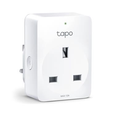 TP-LINK MINI SMART WI-FI SOCKET | TAPOP100