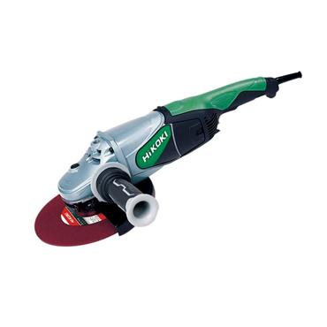 Hikoki Heavy-Duty Angle Grinder 230mm 2400W 110V | G23MR/J2