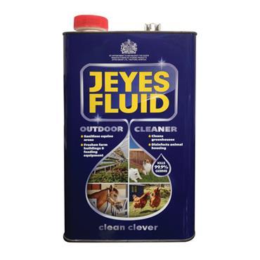 Jeyes Fluid Disinfectant 5 litre