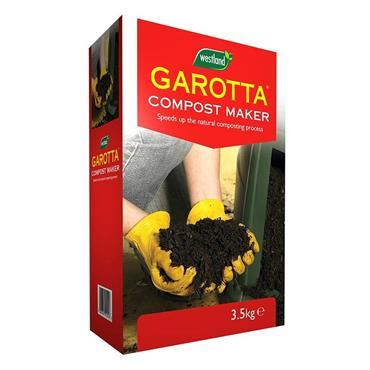 GAROTTA 3.5KG COMPOST MAKER