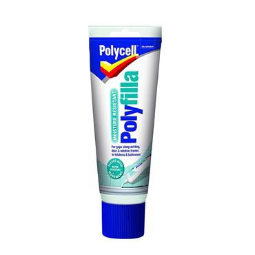 Polycell Moisture Resistant Polyfilla 300g Wall Filler | 5111632